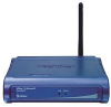 TRENDnet TEW 430APB - Wireless access point - 802.11b/g -- TEW-430APB