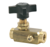 Metering Needle Valve -- Model 100838 - Image