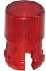CLIPLITE LENS MOUNTS FOR T1 & T1-3/4 RED -- 70052817 - Image