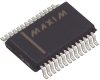 Interface - Drivers, Receivers, Transceivers -- MAX3243CAI+TG1Z-ND -Image
