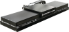 Mechanical-Bearing Direct-Drive Linear Stage -- PRO280LM