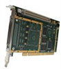 Multi I/O 1553/429 Avionics PCI Card -- BU-65590i