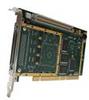 Multi I/O 1553/429 Avionics PCI Card (DABD) -- BU-65590i