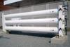 High Pressure Storage System