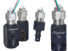 Stepper-Controlled Proportional Valve -- SCPV-1 - Image