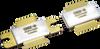 500-W, 1200 – 1400-MHz, GaN HEMT for L-Band Radar Systems -- CGHV14500 -Image