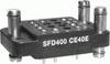 Railway Socket -- SFD400CE40E - Image