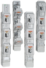 IEC Fuse Switch Disconnectors: MULTIVERT® 630A Size 3, 690VAC -- 1.330.000