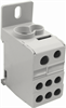One Phase Power Distribution Block -- DB35 -- View Larger Image
