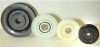 Grooved Idlers (inch) -- A 6C 9-01606 -Image