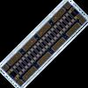 60-W, 6.0-GHz, GaN HEMT Die -- CGH60060D -Image