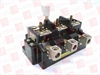 ALLEN BRADLEY 815-DOV16 ( OVERLOAD RELAY OPEN TYPE SIZE 3 600VAC MAX ) -- View Larger Image