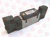 SMC VFS3500-5FZ ( VALVE DBL PLUG-IN BASE MOUNT ) -Image