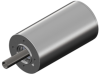 B1210N1023 Autoclavable Cannulated Slotted Brushless DC Motor -- B1210N1023 -- View Larger Image