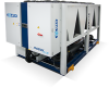 Industrial Chillers - Air Cooled -- Phoenix Plus -Image