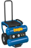 EMGLO Heavy Duty 4 Gallon Dolly-Style Stacked Tank -- Model# EM810-4M
