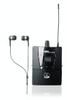 Wireless in-Ear Monitor System -- SPR 4 SET