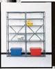 Record Storage Rack,69x3 -- RL6924