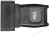 Seat Belt Buckles -- BK24 - Image