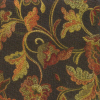 Crewel Style Tapestry Fabric -- R5769 -- View Larger Image