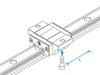 Linear Motion Guide SR -- SR20SBM-Image