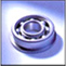 R Series - Flanged Bearings Open -- FR3
