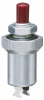 Panel Mount Butt Contact Pushbutton -- 39 Series