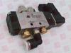 MINDMAN MVSC-180-4E1 ( SOLENOID VALVE 1/4IN 24-100PSI 24V ) -Image