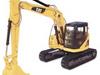 314C LCR Hydraulic Excavator