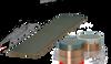 Tungsten Carbide Target