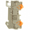 Terminal Blocks - Din Rail, Channel -- 277-2045-ND - Image