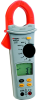 a.c. and d.c. clamp multimeter -- DCM340