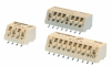 Surface Mount DIP Switches -- 76HP Series - Image