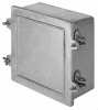 WYW Type Hinged Cover Box -- WYW-050503 - Image