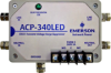 Edco™ ACP-340/540LED Filtering Surge Protector