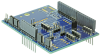 Evaluates the Honeywell TruStability™ RSC Series; HSC Series and SSC Series (digital versions only) Board Mount Pressure Sensors -- SEK001