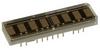 AVAGO TECHNOLOGIES - HCMS-2904 - DISPLAY DOT MATRIX 17.78X10.16MM 5X7 ORA -- 160686 - Image