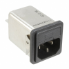 Power Entry Connectors - Inlets, Outlets, Modules -- 817-1912-ND -Image