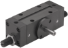 AR Series Rotary Actuator -- AR 020 Series