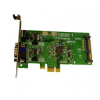 1 Port PCIe RS232 POS 1A SATA -- PX-846 - Image