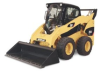 262C Skid Steer Loader -- 262C Skid Steer Loader