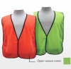 High Intensity Mesh Vest ( Case of 100 Vests ) -- A110