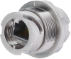 Modular Connectors - Adapters -- 17-111264-ND