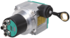 Cable pull rotary encoder -- ECA30PL - PROFINET