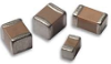 Chip Capacitor -- 0603G500X393JCT