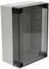 Polycarbonate Enclosure FIBOX MNX UL PC 150/75 HT - 6411914 -Image