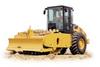 CP64 Vibratory Soil Compactor -- CP64 Vibratory Soil Compactor