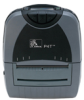 Zebra RP4T Mobile RFID Label Printer -- P4D-UU100001-00
