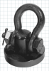 Shackle Swivel Hoist Rings