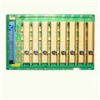 Easy cable 6U cPCI Backplanes -- 102CPCI605